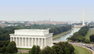 Environmental Assessment for the Rehabilitation of the Lincoln Memorial Reflecting Pool
